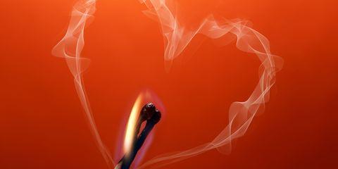 Red, Orange, Carmine, Colorfulness, Peach, Smoke, Coquelicot, Heat, Graphics,