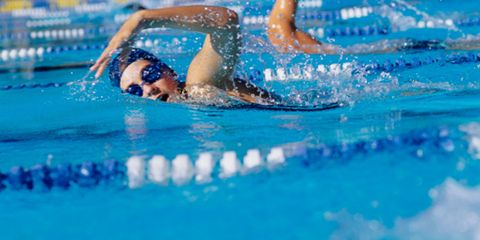 Swimming pool, Blue, Fluid, Fun, Recreation, Water, Leisure, Goggles, Liquid, Aqua,