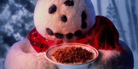 Stuffed toy, Toy, Ingredient, Plush, Chili powder, Cuisine, Spice, Dish, Spice mix, Seasoning,