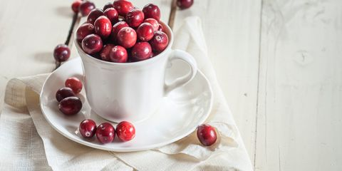 Food, Cranberry, Red, Fruit, Berry, Cup, Still life photography, Superfood, Plant, Natural foods,