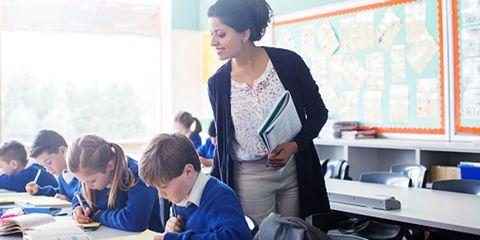 Classroom, Room, Education, Learning, Child, Class, Teacher, Student, School, Job,