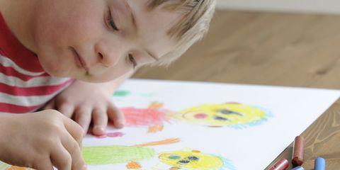 Chromosome abnormalities in pregnancy