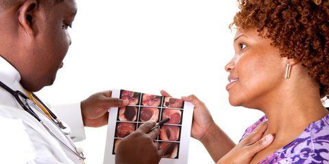 Colonoscopy – examining the colon