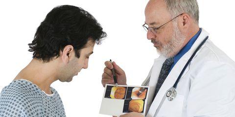 sigmoidoscopy and proctoscopy