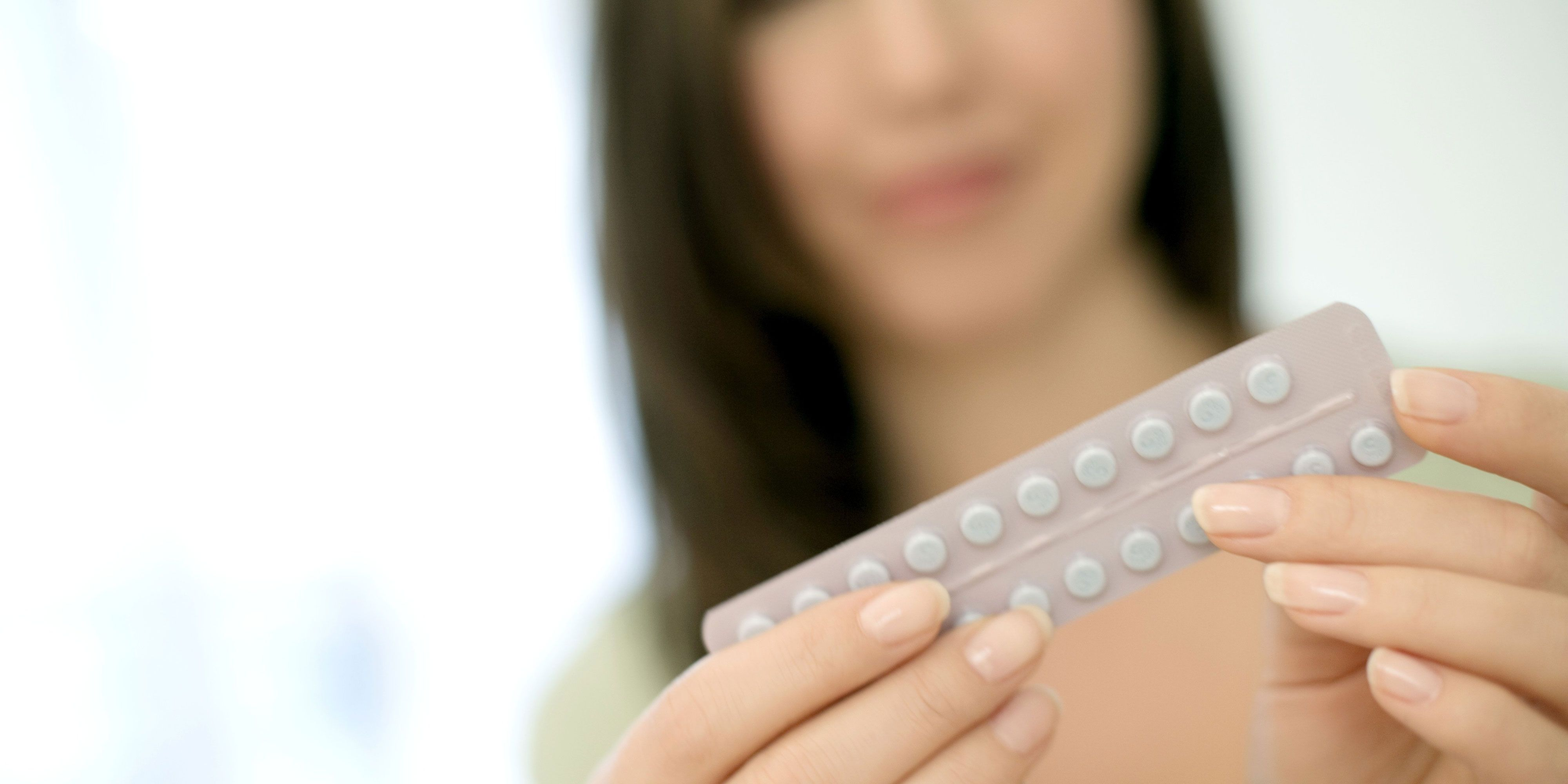 How long to wait after taking the pill before sex