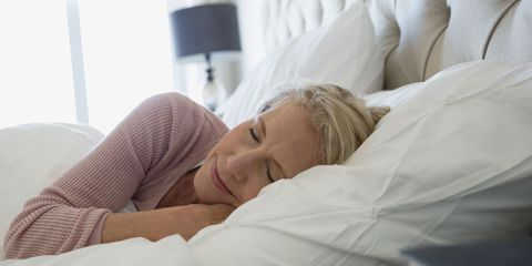 An afternoon nap could be the key to improved cognitive function as we age, study suggests