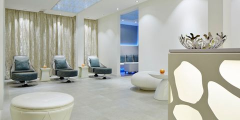 Champneys Tring Detox and Wellbeing spa