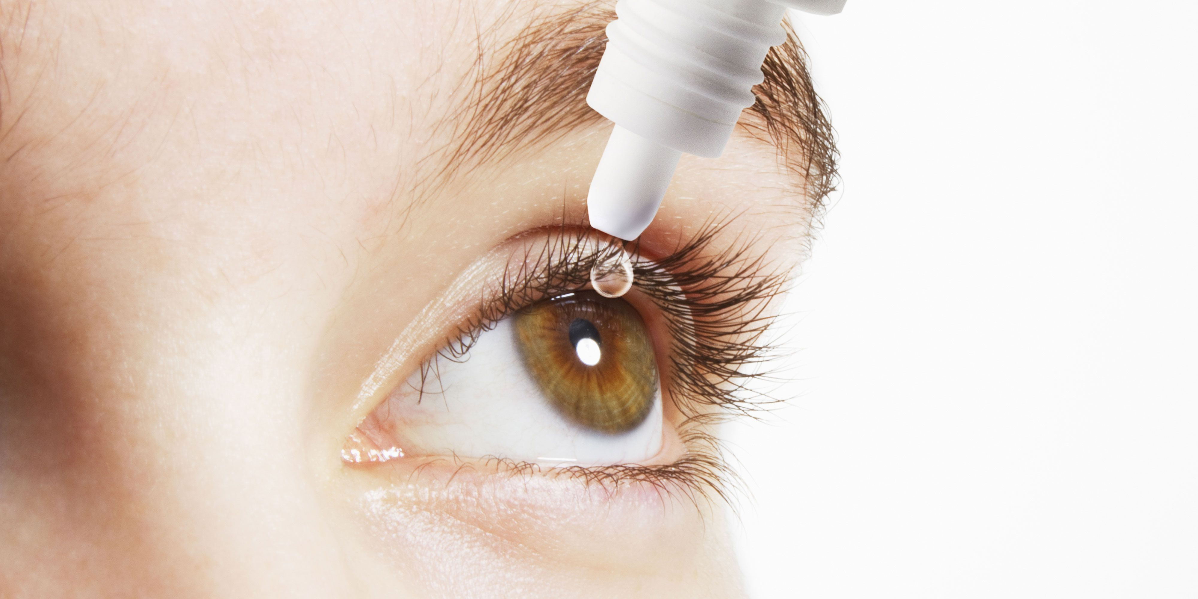 how often can use eye drops