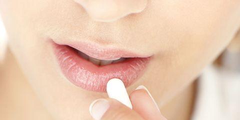 Finger, Lip, Cheek, Skin, Chin, Facial expression, Tooth, Jaw, Organ, Nail,