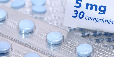 Blue, Aqua, Azure, Electric blue, Plastic, Medicine, Circle, Chemical compound, Toy block, Health care,