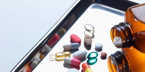 Methylphenidate (Concerta, Ritalin, Equasym, Medikinet, Tranquilyn