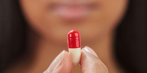 Finger, Lip, Skin, Nail, Nail care, Manicure, Carmine, Nail polish, Close-up, Photography,