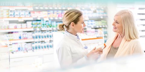 Product, Skin, Service, Job, Eyelash, Employment, White-collar worker, Blond, Shelf, Conversation,