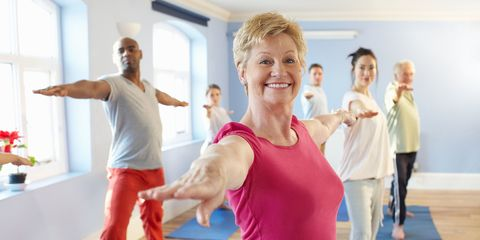 Arm, Performing arts, Entertainment, Hand, Joint, Standing, Happy, Community, Physical fitness, Elbow,