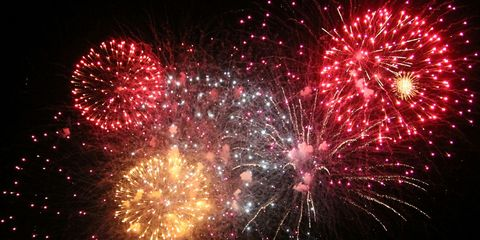 Nature, Event, Yellow, Night, Red, Photograph, Magenta, Purple, Pink, Fireworks,