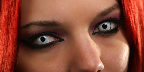 Lip, Brown, Skin, Eyelash, Forehead, Eyebrow, Red, Beauty, Iris, Amber,