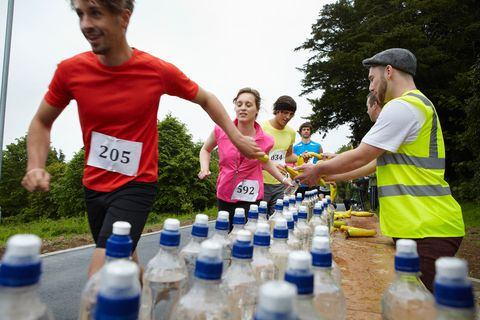 10 ways to manage and avoid marathon aches and pains