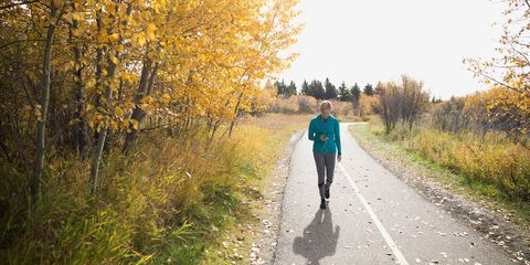 Why you should be walking more