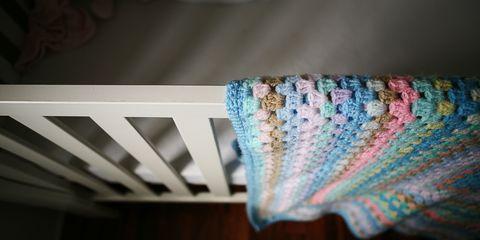 Empty cot - stillbirth