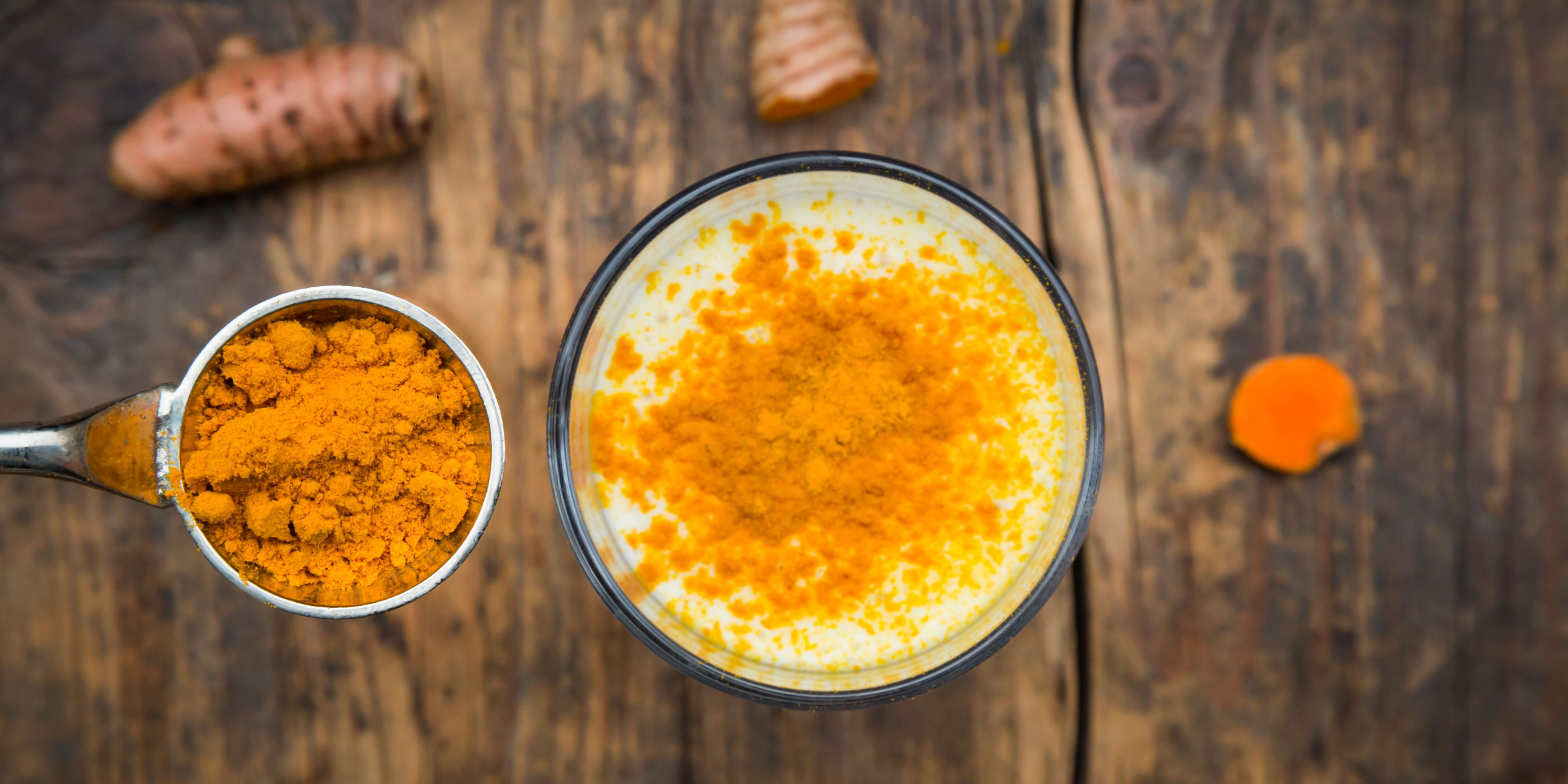 Turmeric -Everything you need to know