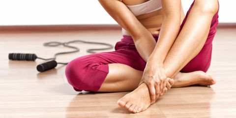 Why your injury is taking so long to heal