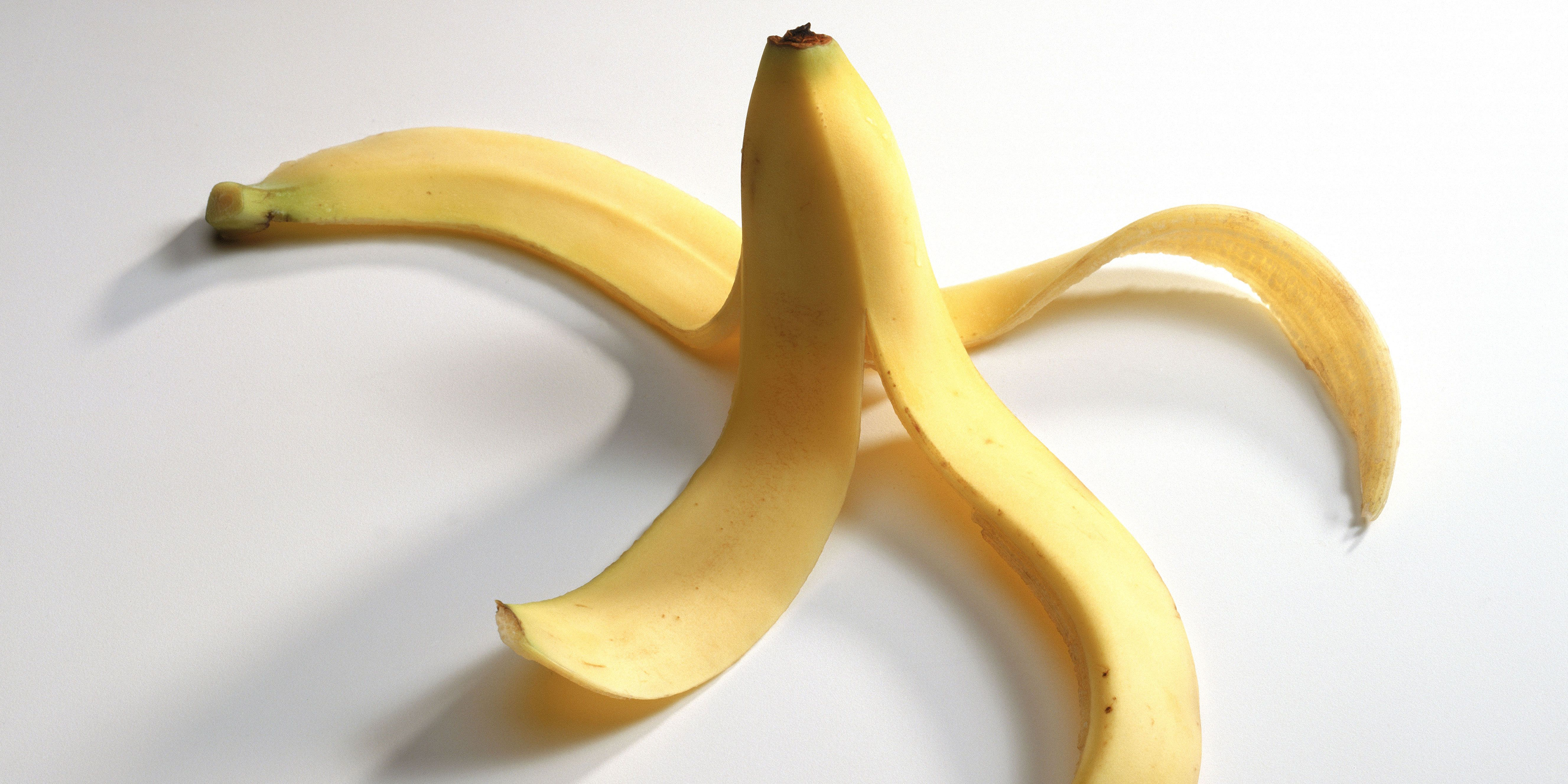 Should You Eat Banana Peel
