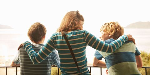 6 easy ways to support your child's mental health