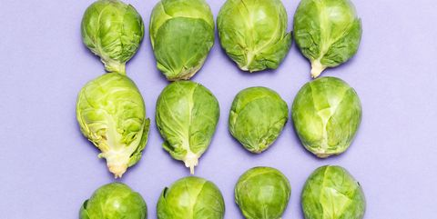 Brussels sprout, Green, Cruciferous vegetables, Leaf vegetable, wild cabbage, Vegetable, Plant, Food, Cabbage, Vegetarian food,