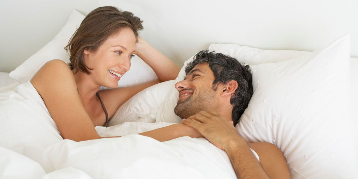 Sexual 'afterglow' lasts for two whole days, study shows