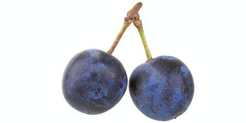 Brennzwetschge plums