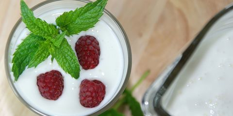 Kefir: What you need to know about the fermented milk drink