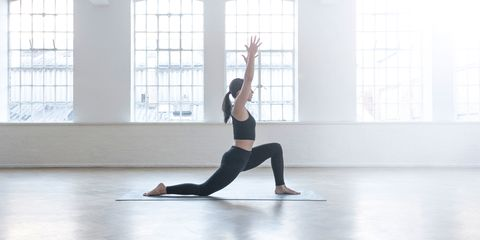 4 exercises that relieve tight hips