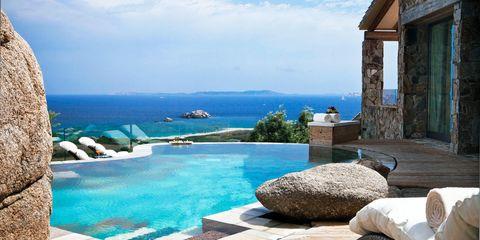 Sardinia Delphina resorts