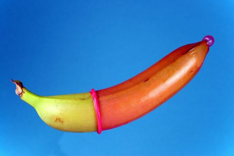 9 common condom mistakes you're probably making