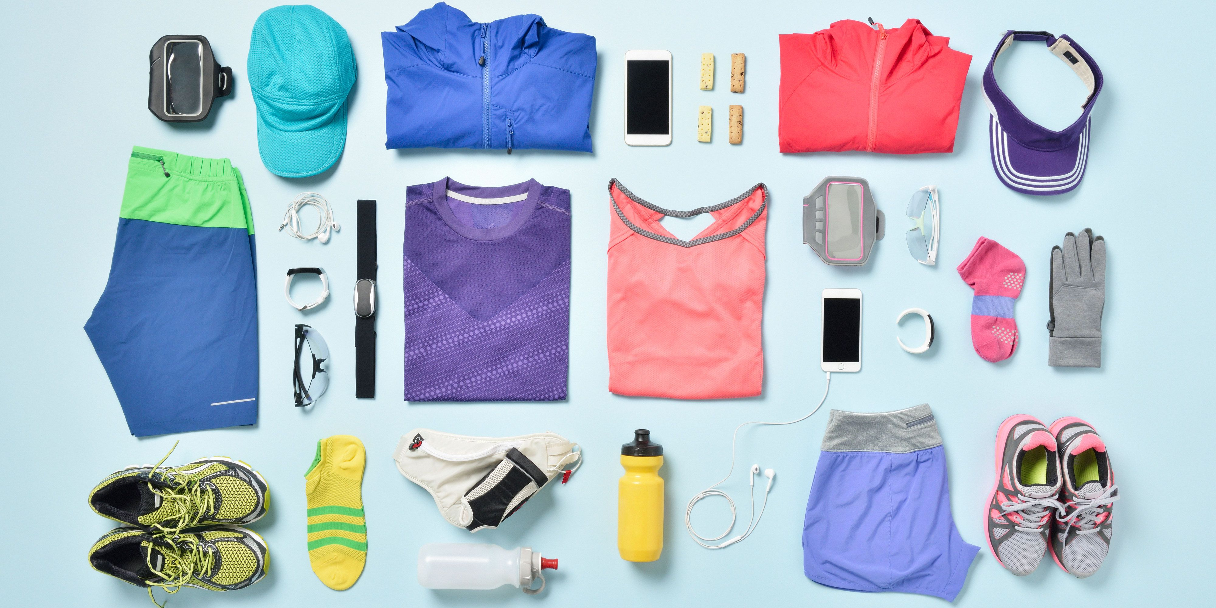 cc011dcb6253 How often you should wash your gym kit