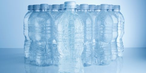 Is your plastic water bottle bad for your health?