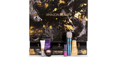 Amazon advent calendar