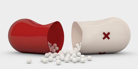 Public Health England antibiotic campaign
