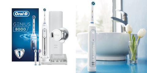 Amazon electric toothbrush