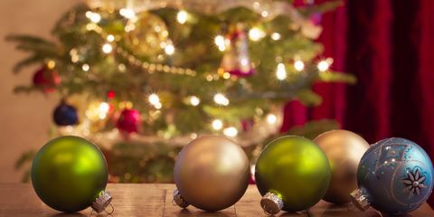 Why A Psychologist Believes Putting Up Your Christmas Decorations