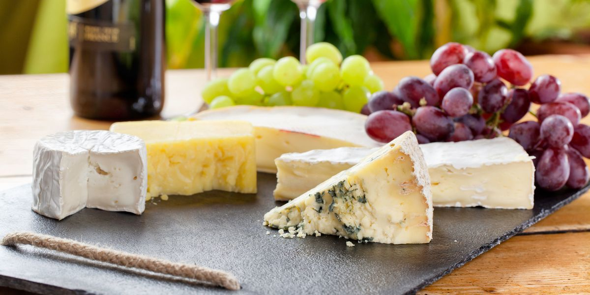 Cheese is good for your heart, study shows