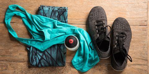 Gym kit