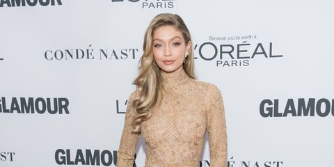 What is Hashimoto's disease, the thyroid problem Gigi Hadid suffers from?