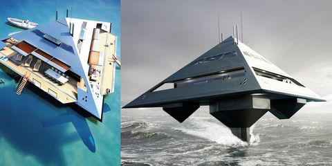 Architecture, Liquid, Ocean, Naval architecture, Watercraft, Wave, Water transportation, Wind, Ship, Collage,