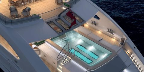 Watercraft, Boat, Naval architecture, Urban design, Boats and boating--Equipment and supplies, Water transportation, Ship, Speedboat, Yacht, Deck,