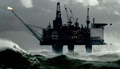 Liquid, Photograph, Fluid, Landmark, Offshore drilling, Wave, Machine, Wind, Ocean, Crane,