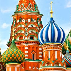 Blue, Green, Orange, Amber, Landmark, Facade, Art, World, Place of worship, Holy places,