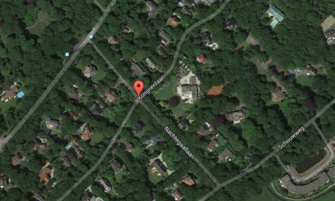 Land lot, Map, Photography, Aerial photography, Intersection, Suburb, Plantation,