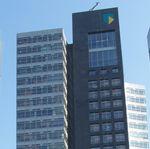 Nature, Tower block, Metropolitan area, Blue, Architecture, Daytime, Product, Urban area, City, Metropolis,