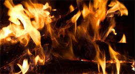 Brown, Yellow, Event, Flame, Orange, Fire, Heat, Photograph, White, Line,